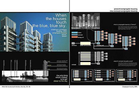 22 Portfolio Single Page S Ideas Architecture Portfolio Portfolio Architecture Presentation