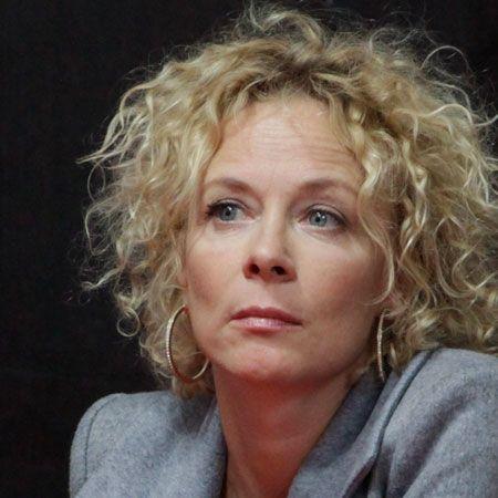 Deutsche schauspielerin blonde locken