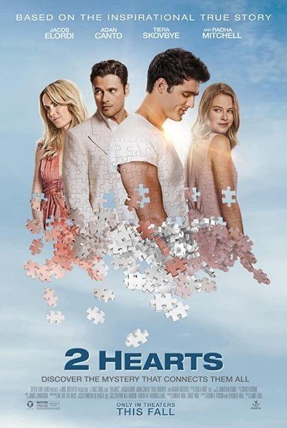 Nonton Film 2 Hearts 2020 Subtitle Indonesia Bioskop Film Film Baru