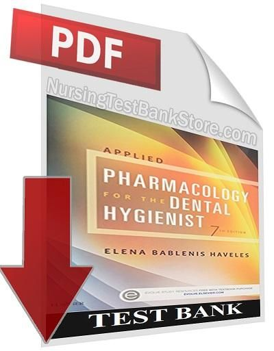 Pin On Pharmacology Nursingtestbankstore
