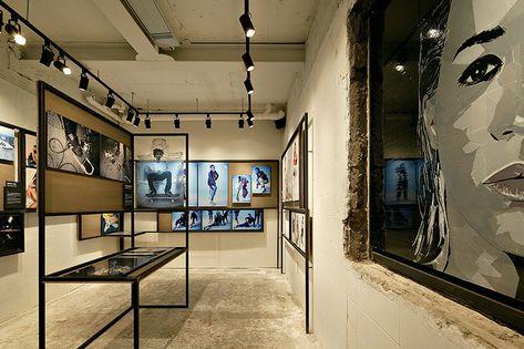 cb9287fb46 List of Pinterest Hall of Fame display design images & Hall of Fame ...