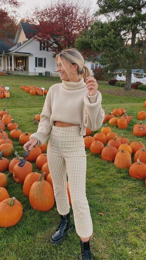Fall fashion | fall outfit inspo (part 2)