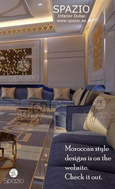 Home   Salon marocain moderne, Salon marocain et Marocain ...