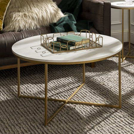 Awe Inspiring Home In 2019 Round Coffee Table Modern Round Coffee Table Pabps2019 Chair Design Images Pabps2019Com