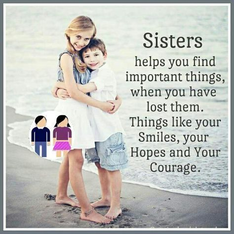 Top Inspiring Quotes About Sisters Sister Quotes During Hard Times Sister Quotes Funny Big Sister Quotes Little Sister Quotes
