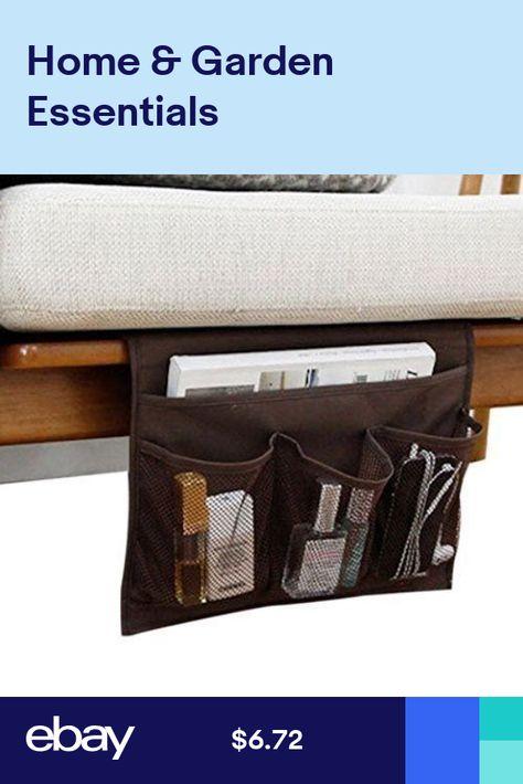 Tv Remote Control Holder Organizer Storage Caddy Home ...
