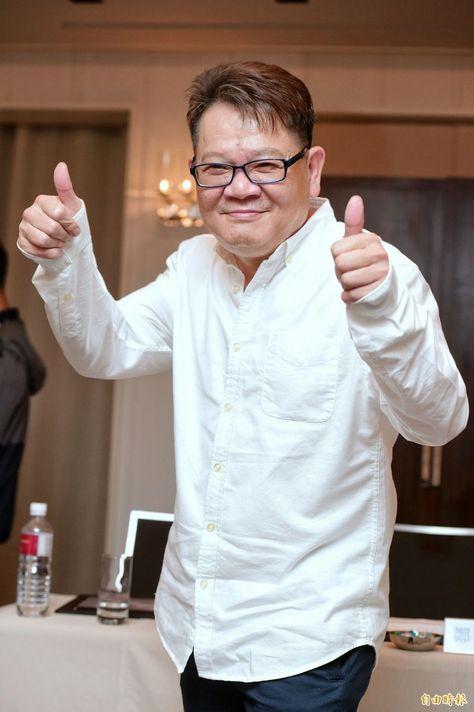 影音遭控酒店吃霸王酒鄭進一喊冤對質金主 - 自由時報電子報