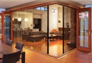 Need Inspiration To Get Started On Your New Foldingdoors Project Check Out This Page Thefoldingdoor Asian Decor Living Room Japanese Living Room Decor Home