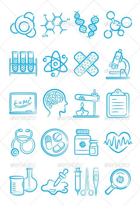 Biotechnology by Palemoon | GraphicRiver