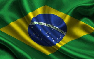 25 Great Brazil Flag Gifs Bandeira Do Brasil General Villas