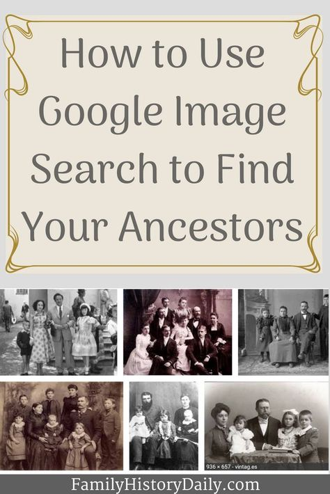 genealogy Do you have an old family photo you can't identify? Are you unsure of the time period or place a photo was taken in? Perhaps you want to connect with Free Genealogy Sites, Genealogy Forms, Genealogy Search, Genealogy Chart, Family Genealogy, Lds Genealogy, Free Genealogy Records, Family Tree Research, Genealogy Organization