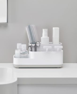 Joseph Joseph Easystore Large Toothbrush Caddy Home Macy S Bathroom Accessories Bathroom Caddy Bathroom