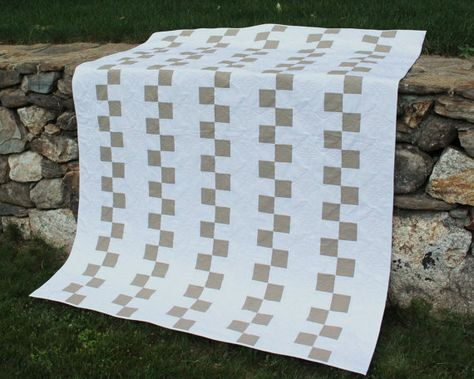 Taxi Easy Quilt Pattern Modern Quilt Pattern By Karengriskaquilts