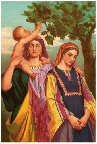 41 Best Woman In Bible Images Bible Biblical Art Bible Art