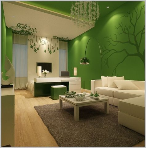 Beliebteste Grüne Farbe Farben Für Wohnzimmer Wohnzimmer Ideen Mit Bezug  Auf Die Unglaubliche Zusammen Mit Wunderschöne Grüne Farbe Für Wohnzimmer  Mit Bezug ...