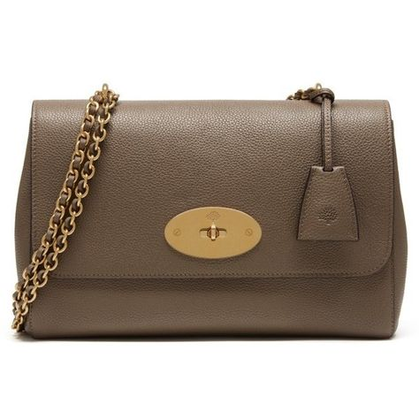Women s Mulberry Medium Lily Convertible Leather Crossbody Clutch (11 530  SEK) ❤ liked on Polyvore featuring bags, handbags, clutches, leather  crossbody ... 583cbf421d