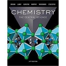 Solution Manual For Chemistry The Central Science 14th Edition