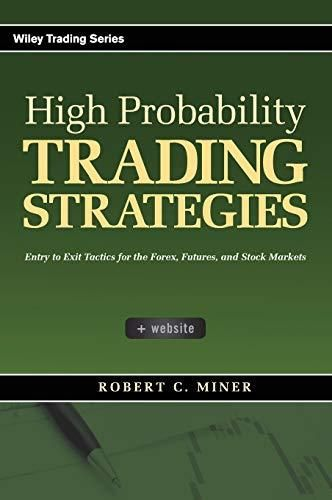 Download Pdf High Probability Trading Strategies Entry To Exit