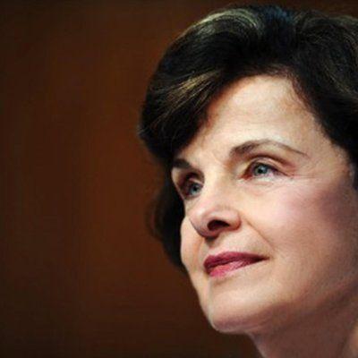 Senator Dianne Feinstein On Twitter Dianne Feinstein Executive Privilege Republican Senators