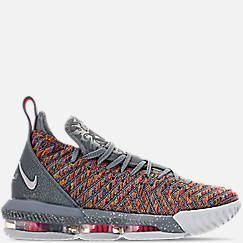 Men's Nike LeBron 16 Basketball Shoes
