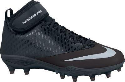 669148d92e736 NIKE Lunar Super Bad Pro TD Men's Football Cleats (10) | Nike ...