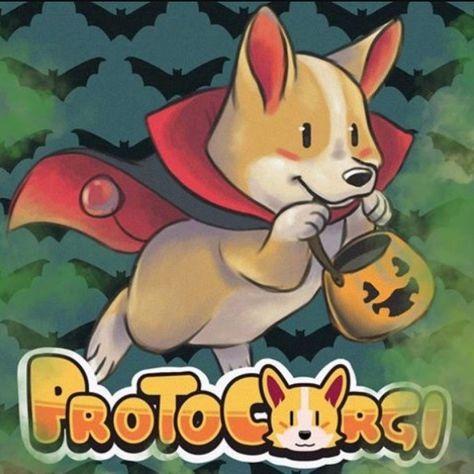 Protocorgi In 2020 The Incredibles Puppy Names Corgi Dog