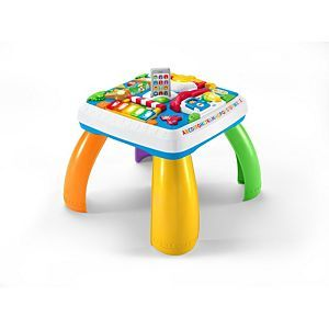 Check Out The Laugh Learn Around The Town Learning Table Dhc45