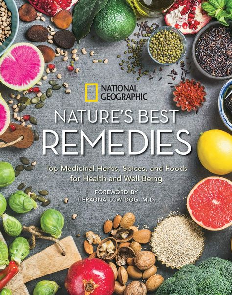 Nature's Best Remedies: Top Medicinal Herbs, Spices, and