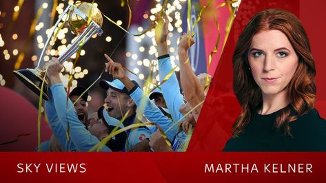 Dramatic World Cup final will help build cricket fan engagement