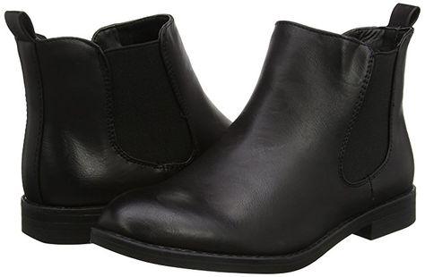 Dolcis Damen Ranger Stiefel: : Schuhe & Handtaschen