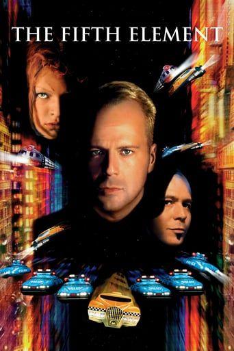 The Fifth Element Al Cincilea Element 1997 Online Subtitrat The Fifth Element Movie Fifth Element Movie Covers