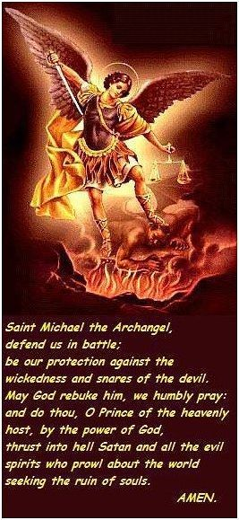 Popular Tattoos And Their Meanings With Images St Michael