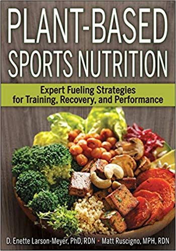Plant-Based Sports Nutrition: Expert Fueling Strategies for