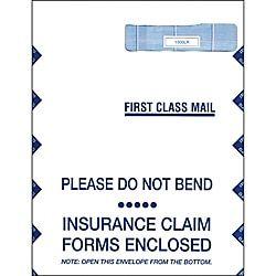 Cms Health Insurance Jumbo Envelopes 9 X 12 Box Of 500 Item