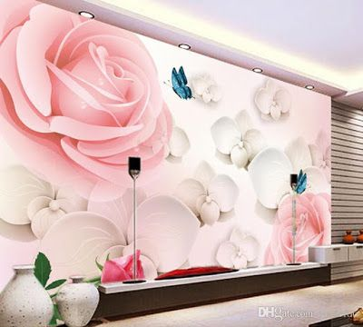 3d Wall Murals For Modern Homes 3d Wallpaper Images 2019 In