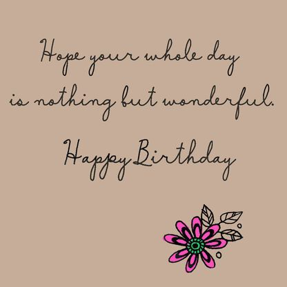 Bold Flowers Birthday Card For Cousin Greeting Cards Hallmark Happy Birthday Wishes For Him Haooy Birthday Wishes Happy Birthday Aunt