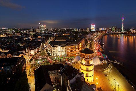 Dusseldorf, Germany