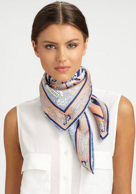 scarf | Neckscarves2 | Flickr