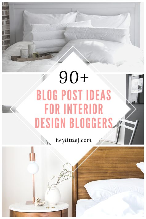 1000+ Blog Post Ideas For Bloggers In All Neiches - HEY LITTLE J