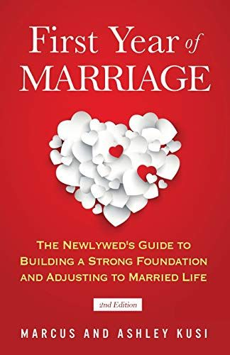 Download Pdf First Year Of Marriage The Newlyweds Guide To