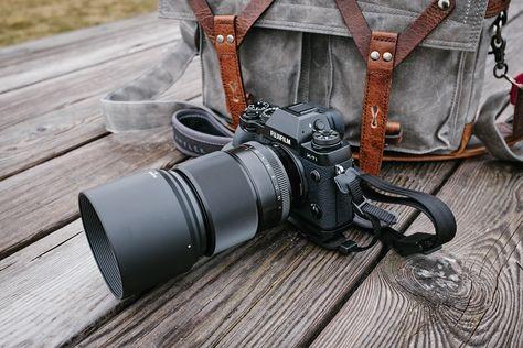 Fujinon XF 90mm f/2 R LM WR review | Peter Engdahl
