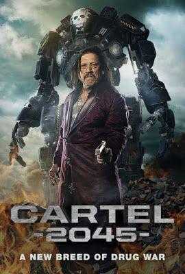Héroes de Acción  : CARTEL 2045  (TRAILER 2018) | Good