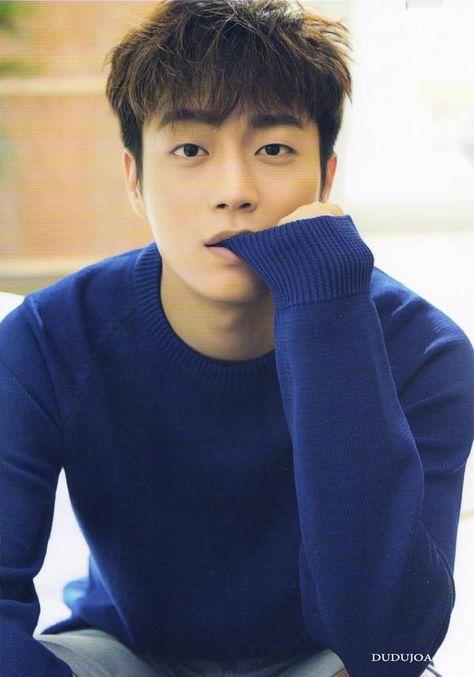 pic of yoon doo joon | Yoon Doo Joon - Wiki Drama