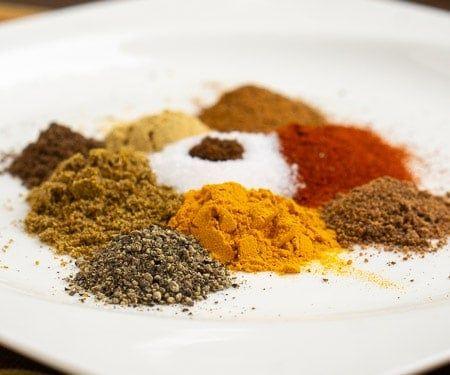 Ras El Hanout Moroccan Spice Blend