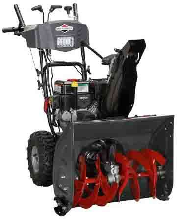 The 8 Best Snow Blowers Of All Time Reviews Snow Blower Stratton