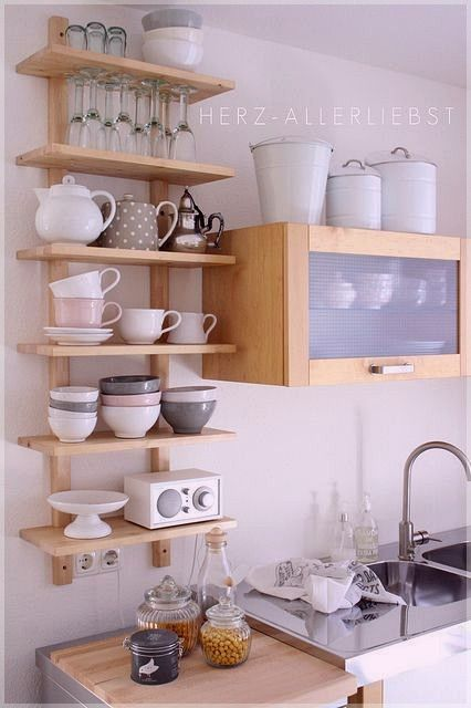 Bunnings Storage Shelves Kitchen Creative Storage Ideas For A