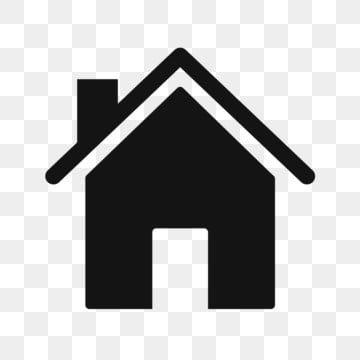 Vektor Hausikone Haus Symbole Symbole Gebaude Png Und Vektor Zum Kostenlosen Download Home Icon Instagram Logo Location Icon