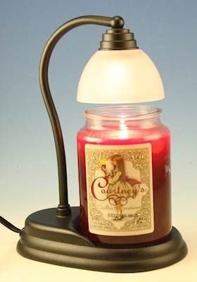 Candle Warmer Gift Set Amazon Candle And Aurora Black Candle Warmer Home Decor First Candle Warmer Bronze Candle Candle Warmer Lamp
