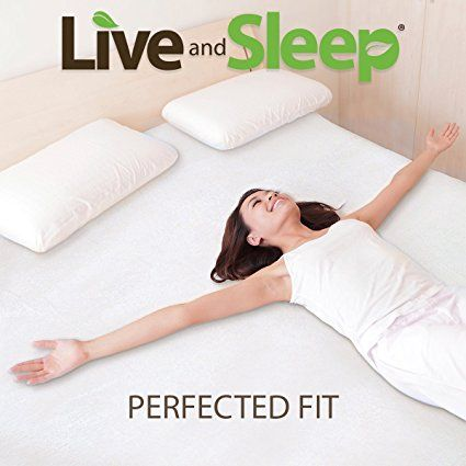 Cooling Medium Firm Memory Foam Mattress With Premium Form Pillow