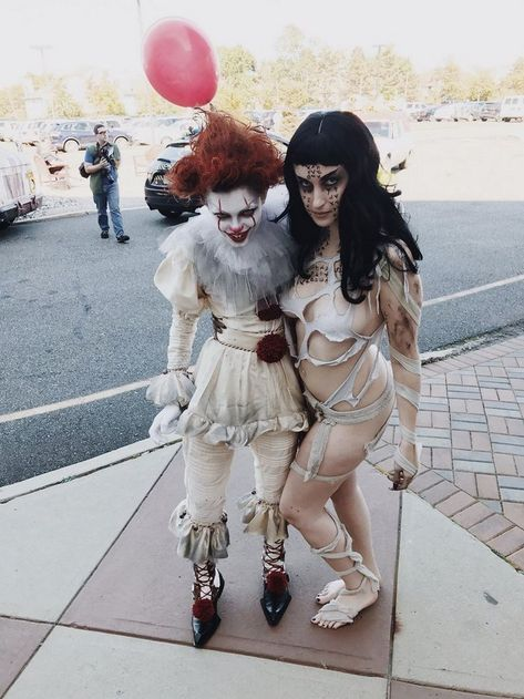 40+ Fantastic DIY Group Halloween Costumes For Your Girl Squad This Season ~ Fashion & Design